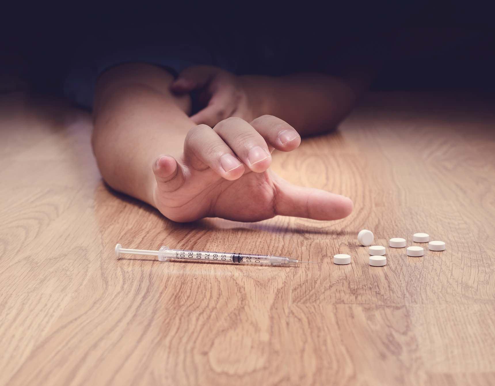 Methadone Treatment Etobicoke